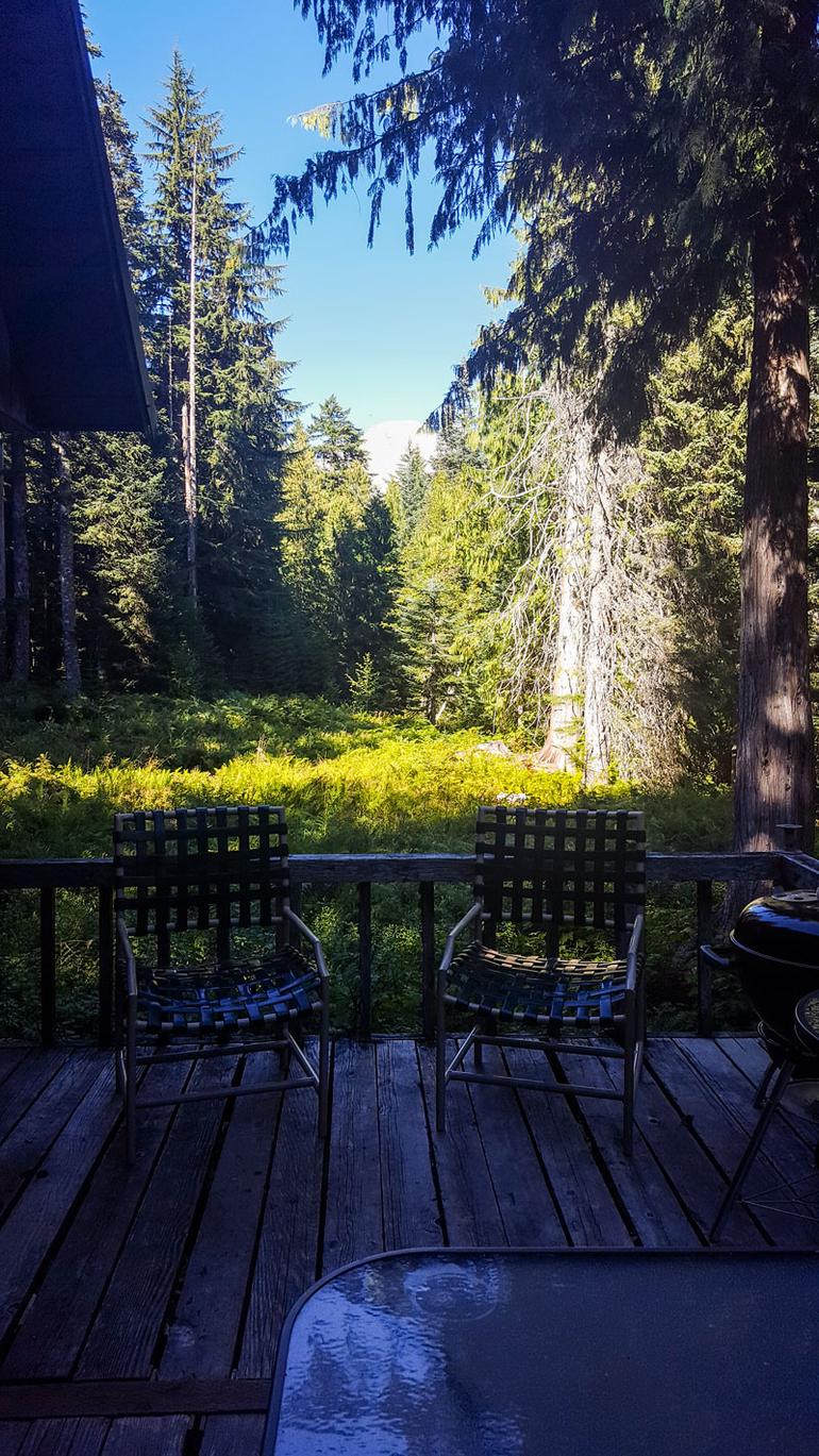 Trillium Lake Basin Cabins Cross Country Ski And Snowshoe